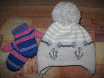 Просмотреть foto Детская одежда головные уборы, шапочки 32653344 в Омске