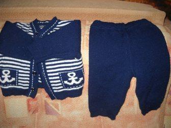 Новое фото Детская одежда костюмчики 32653482 в Омске