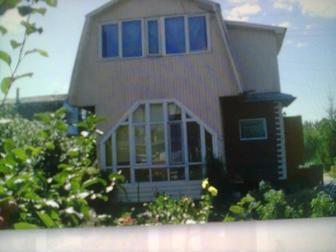 Скачать бесплатно фотографию Продажа домов продажа дачного дома 38536817 в Омске