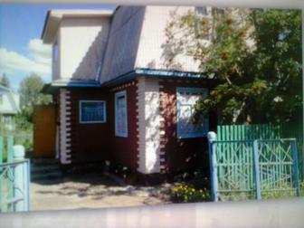 Новое изображение Продажа домов продажа дачного дома 38536817 в Омске
