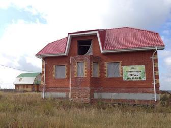 Увидеть изображение Продажа домов Дом 262 м² на участке 11 сот, 38851092 в Омске