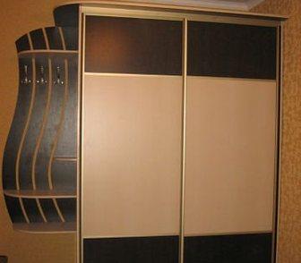 Фотография в Мебель и интерьер Мебель для прихожей Качественно в срок изготовим любую корпусную в Омске 7600