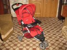 Фото в Для детей Детские коляски Продается прогулочная трехколесная коляска в Орехово-Зуево 4500