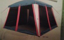 шатёр тент сафари канадиан кемпинг