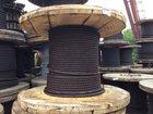 Фото в Строительство и ремонт Строительные материалы Предлагаем канаты для талей, кранов, подъемных в Орле 30