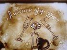 Уникальное фото Организация праздников Песочное шоу в Орле, рисунки на песке 33189228 в Орле