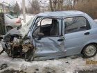 Изображение в Авто Аварийные авто Продам ДЭО Матиз после аварии 2011 г. в Орле 50000