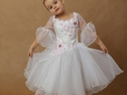 Изображение в   Продается новогоднее платье на девочку 7-8 в Орле 1000
