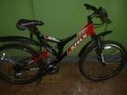 Изображение в   Срочно продам велосипед! ! Состояние нового! в Орле 9500