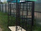 Скачать бесплатно фото  Дровница садовая Талдом 39130808 в Талдоме