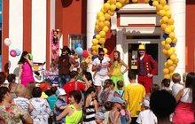 Организация и проведение любого праздника в Орле и области
