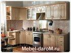 Свежее фото  Кухонный гарнитур на заказ 32513211 в Оренбурге