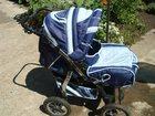 Смотреть фото  продам детскую коляску 33527712 в Оренбурге