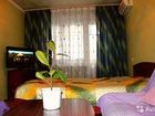 Смотреть foto Аренда жилья Сдается посуточно 1- комн, кв, в центре города, ул, Туркестанская 29 34101325 в Оренбурге