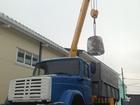 Скачать бесплатно фотографию Самопогрузчик (кран-манипулятор) ЗИЛ самосвал + кран манипулятор tadano TM-Z303 37738705 в Оренбурге