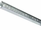 Новое изображение  Профиль потолочный металлический белый 39060467 в Оренбурге