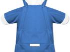 Смотреть foto Товары для новорожденных Комбинезон для новорожденного Futurmama Urban Blue 39303978 в Оренбурге