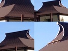 Уникальное фото  Кровельные и ремонтно-строительные работы, Крыша любой сложности от элитных до простых из любых стройматериалов, Китайская крыша-эксклюзив за приемлемые деньги, 40484667 в Оренбурге