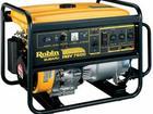 Смотреть foto Мобильная электростанция (генератор) Б/У Бензогенератор Robin-Subaru RGV7500 49686158 в Оренбурге