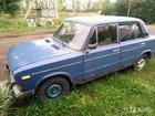ВАЗ 2106 1.3МТ, 1991, 90000км