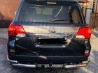 Toyota Land Cruiser 4.6AT, 2013, 101000км