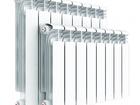 Новое фото Медицинские услуги Радиатор RIFAR Alum 500/100/14 секций 81838286 в Оренбурге