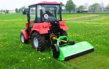 Абсолютно новый тракторенок