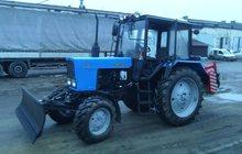 Только у нас трактор МТЗ-82, 1 по сниженной цене