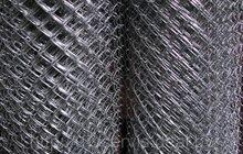 Оцинкованная сетка рабица с доставкой по Оренбургской области