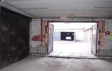 Продаётся капитальный гараж