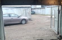 Капитальный гараж возле тк Гулливер недорого