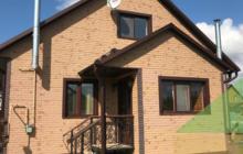 Фасадные панели - универсальный фасадный материал