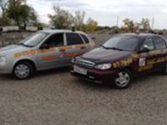 Свежее фотографию Автошколы Подготовка водителей транспортных средств категории «В»  15970448 в Оренбурге