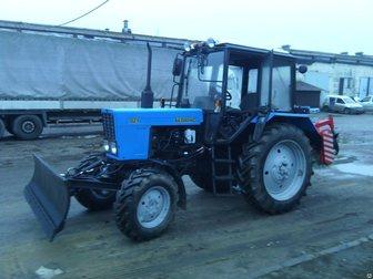 Новое изображение  Только у нас трактор МТЗ-82, 1 по сниженной цене 33788448 в Белгороде