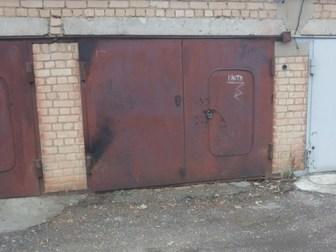 Уникальное изображение Гаражи и стоянки Продам охраняемый кирпичный гараж 66540875 в Оренбурге