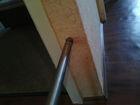 Увидеть изображение Спортивный инвентарь Турник для подтягивания в коридоре квартиры 37735878 в Орске
