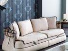 Продам диван bentley cream-3M