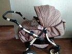 Детская коляска Indigo capri