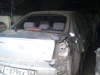 Смотреть фото  Продам авто kia spectra 33456185 в Орске