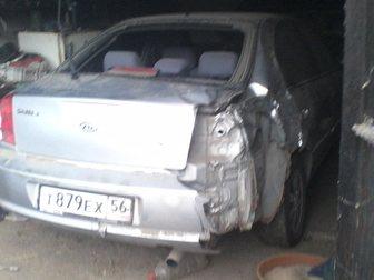 Новое фото  Продам авто kia spectra 33456185 в Орске