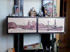 Фото в Мебель и интерьер Мебель для детей Детский стелаж, б/у год, в отличном сост в Партизанске 8000