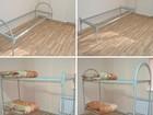 Просмотреть foto Разное Продаём металлические кровати эконом-класса 36722305 в Павловском Посаде