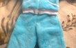 Продаю детский теплый костюмчик цена 300