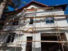 Новое фото Строительство домов Фасадные работы в Пензе, 28873412 в Пензе