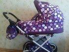 Скачать бесплатно фото Детские коляски срочно продам коляску, 32421818 в Пензе