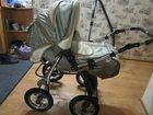 Новое изображение Детские коляски Продам коляску Adamex Saturn трансформер 32567843 в Пензе