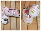 Фотография в Для детей Детская одежда продам новые кожанные туфли кетти, отличное в Пензе 1000