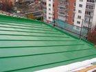 Фотография в   Большой процент крыш пензенских домов имеет в Пензе 350