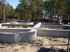 Просмотреть foto  Фундамент для дома в Пензе 33403366 в Пензе
