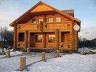 Скачать фото  Срубовые дома, бани, срубы в Кузнецке 33495101 в Пензе